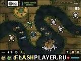 Игра Защити подводный мир - играть бесплатно онлайн