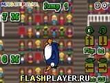 Игра Олимпийские пингвины - играть бесплатно онлайн