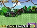 Игра Монстр трак 3: Гонки - играть бесплатно онлайн