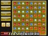 Игра Драгоценности - играть бесплатно онлайн