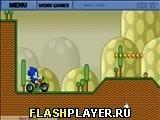 Игра Соник в мире Марио - играть бесплатно онлайн