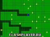 Игра Pacman наперегонки - играть бесплатно онлайн