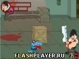 Игра Вооруженный пророк - играть бесплатно онлайн
