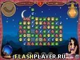 Игра 1001 арабская ночь - играть бесплатно онлайн