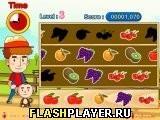 Игра Фермерская лихорадка - играть бесплатно онлайн