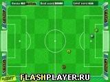 Игра Супер спринтерский футбол - играть бесплатно онлайн