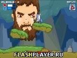 Игра Замок, сломанный Бородой - играть бесплатно онлайн