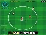 Игра Евро 2012 Футбол GS - играть бесплатно онлайн