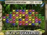 Игра Древние драгоценности - играть бесплатно онлайн