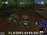 Игра Внедорожники 2 - играть бесплатно онлайн
