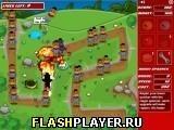 Игра Бананагеддон - играть бесплатно онлайн