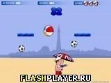Игра Когда шары атакуют - играть бесплатно онлайн