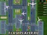 Игра Контроль воздушного трафика - играть бесплатно онлайн