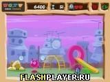 Игра Паник лопает пузыри - играть бесплатно онлайн