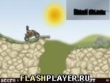 Игра Трюки в горах - играть бесплатно онлайн