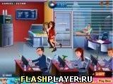 Игра Озорной секретарь - играть бесплатно онлайн