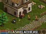 Игра Королевский Остров – Возвращение Пульчерримо - играть бесплатно онлайн