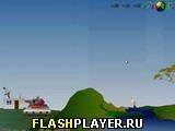 Игра Вертолет спасатель - играть бесплатно онлайн