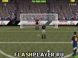 Игра Футбольные чемпионы - играть бесплатно онлайн