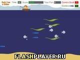 Игра Крючок, леска и грузило - играть бесплатно онлайн