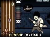 Игра Гитарный мастер - играть бесплатно онлайн