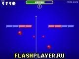 Игра Спанг – Забавный шар - играть бесплатно онлайн