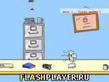 Игра Попади в вентилятор! - играть бесплатно онлайн