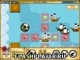 Игра Мы пираты - играть бесплатно онлайн