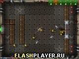 Игра Роботы против зомби 2 - играть бесплатно онлайн