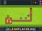 Игра Конец игры суслика - играть бесплатно онлайн