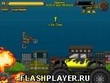 Игра Рискованный гонщик 5 - играть бесплатно онлайн