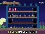Игра Замок Монстров XP - играть бесплатно онлайн