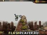 Игра Грязное колесо - играть бесплатно онлайн
