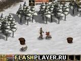 Игра Сказания Эукариона – рыцарь Маркус - играть бесплатно онлайн