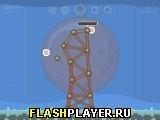 Игра Планеты Желейных башен - играть бесплатно онлайн