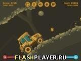 Игра Побег с рудников - играть бесплатно онлайн