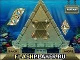 Игра Островная головоломка - играть бесплатно онлайн