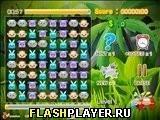 Игра Зоопарк - играть бесплатно онлайн