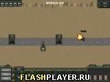 Игра Пустынное столкновение - играть бесплатно онлайн