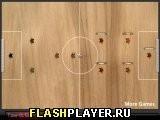Игра Мини-футбол - играть бесплатно онлайн