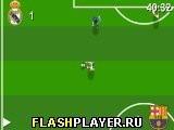 Игра Лучшая футбольная команда - играть бесплатно онлайн
