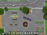 Игра Длинный автобус - играть бесплатно онлайн