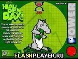 Игра Логово Хау Дакс - играть бесплатно онлайн