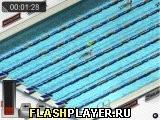 Игра Заплыв - играть бесплатно онлайн