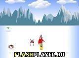 Игра Сноубордист - играть бесплатно онлайн