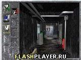 Игра Офицер, войдите! - играть бесплатно онлайн