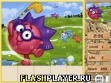 Игра Картинка и шары - играть бесплатно онлайн