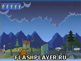 Игра Громоотводец - играть бесплатно онлайн