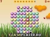 Игра Настоящие пузырьки - играть бесплатно онлайн