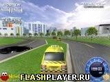 Игра 3Д Такси - играть бесплатно онлайн